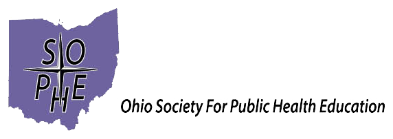 ohio society for public health education sophe what is a health